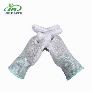 碳纤维涂掌手套