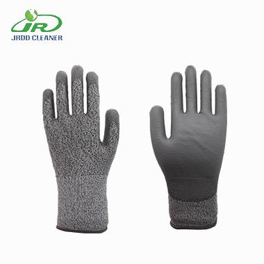 PU三级防割手套