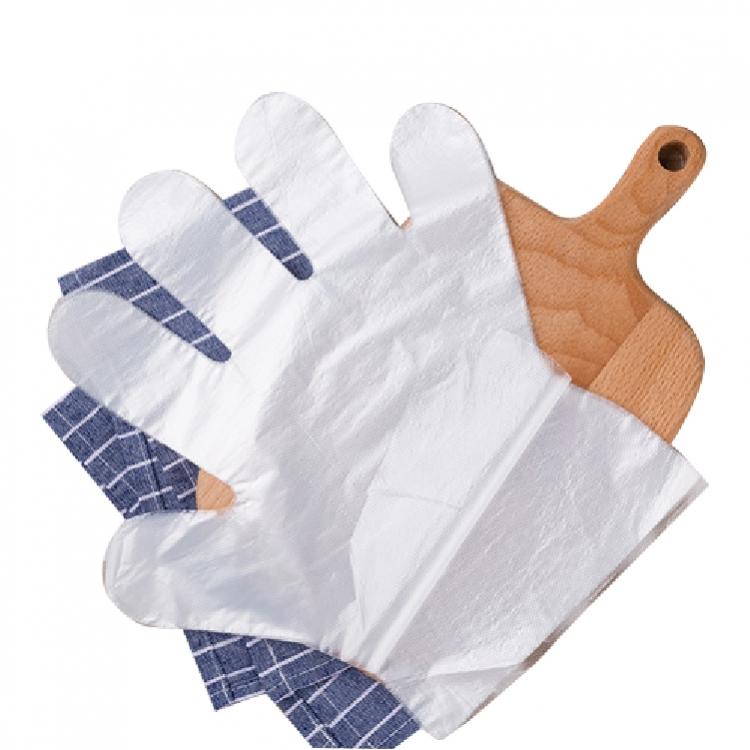一次性HDPE手套
